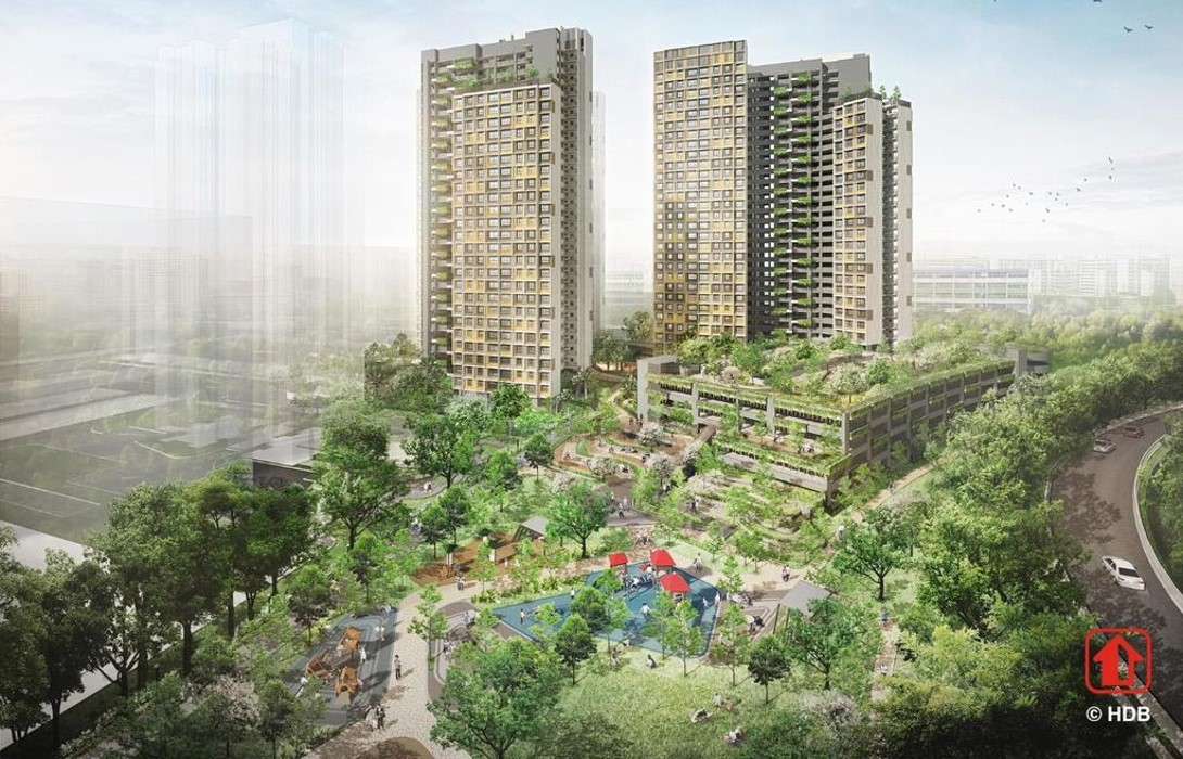 HDB: New Rules Make Buying Homes Easier For Young Couples?